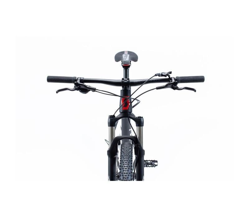 Scott Scale 980 Mountain Bike Black/White
