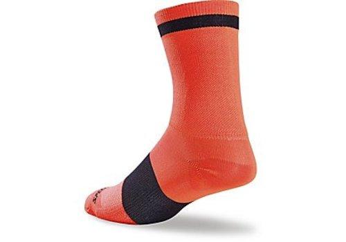 Specialized Specialized RBX Tall Sock Neon Orange