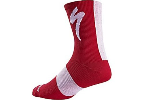 Specialized Specialized SL Tall Sock Red