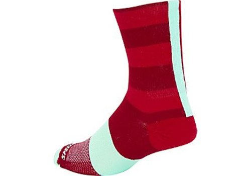 Specialized Specialized SL Tall Sock Red/Candy Red