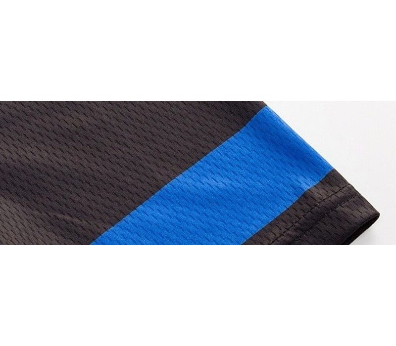 Blue Cycles Core Jersey