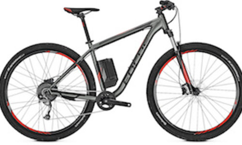 What is an e-bike?