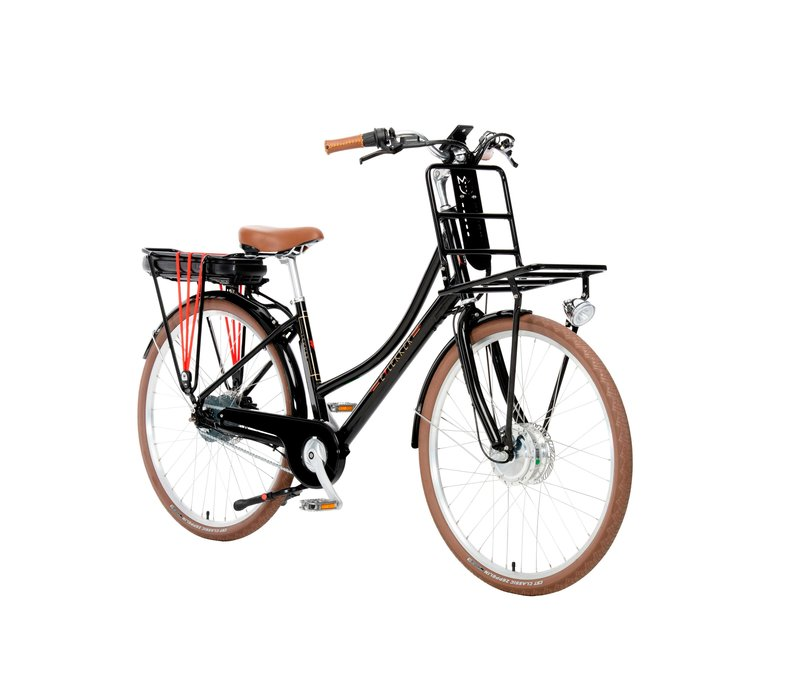 Lekker E-Jordaan Electric Bike