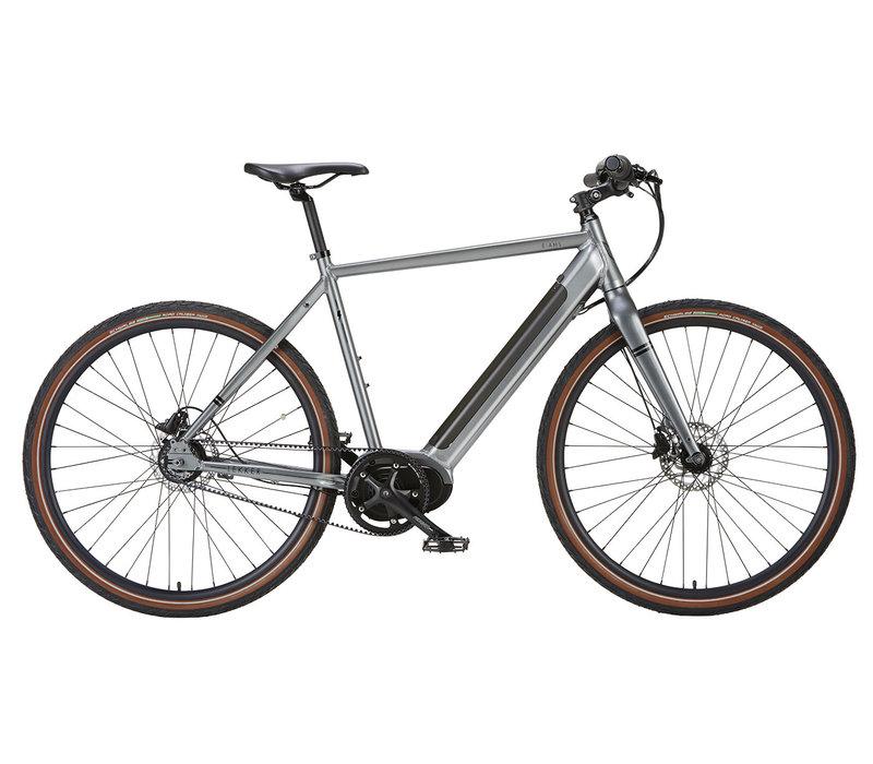 Lekker E-Amsterdam Commuter Electric Bike