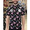 Revolution Clothing Flamingo Vélo Polo Collection #1