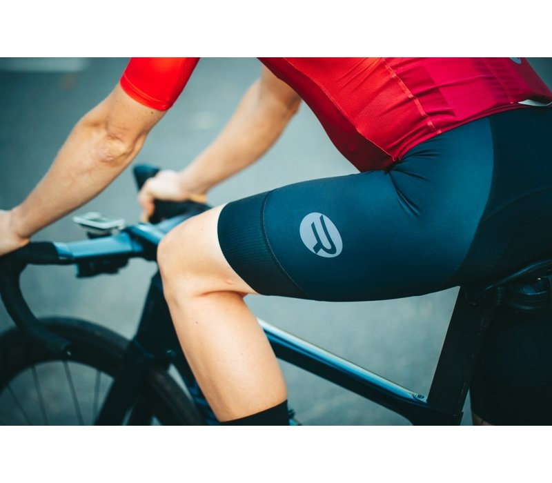 Revolution Pro Bib Shorts Black