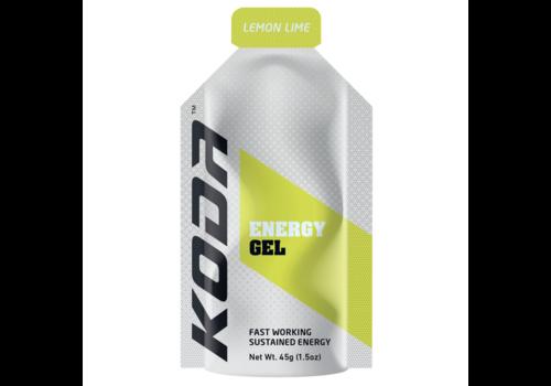 Koda Koda Energy Gel Lemon Lime 45g