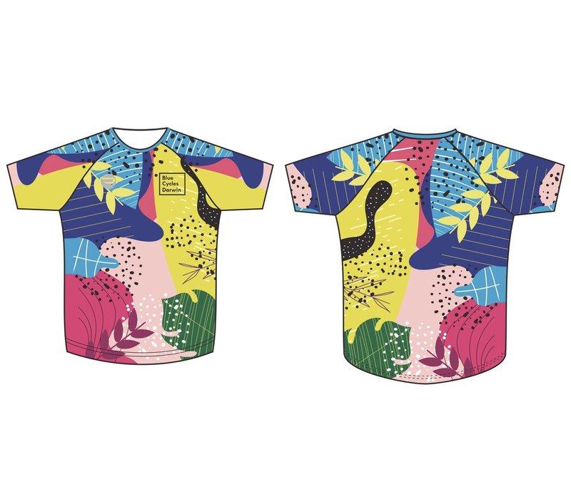 Running Shirt New Dawn Collection