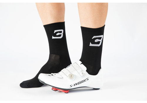 Revolution Clothing Blue Cycles Sock Fits Size 40-47