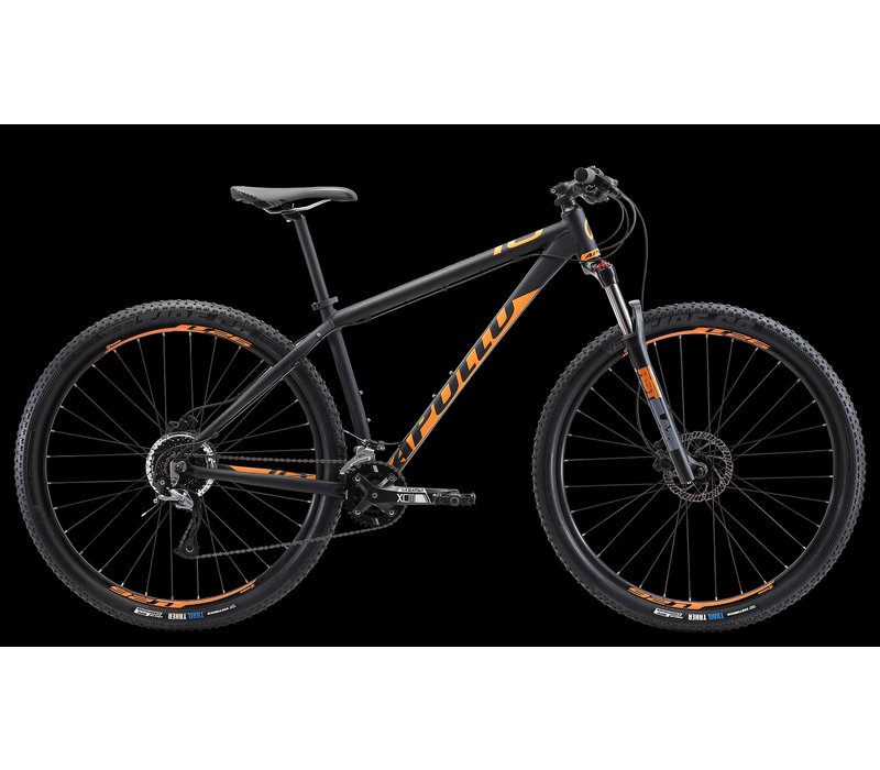 Apollo Comp 10 Mountain Bike