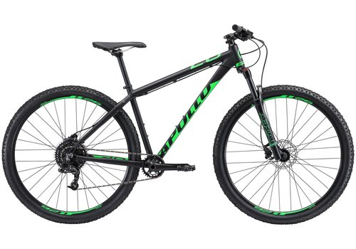Apollo Apollo Comp 20 Mountain Bike