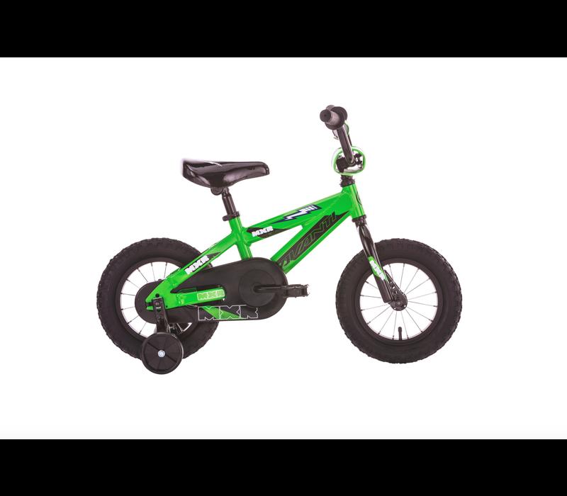 "Avanti 12"" MXR Green"