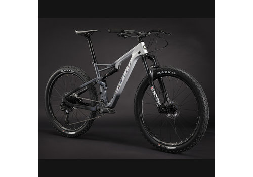 Sunpeed Sunpeed Leader - 29 inch Mountain Bike Dual Suspension