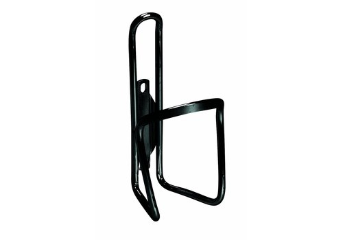BLUE CYCLES ALLOY BOTTLE CAGE BLACK
