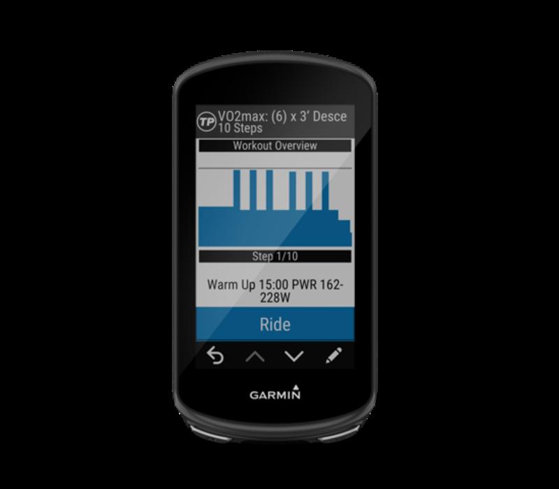 Garmin Edge 1030 Plus Bundle