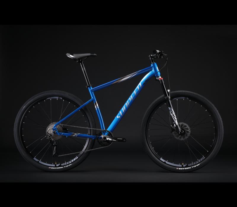 2021 Sunpeed Zero Elite - 29 Inch MTB
