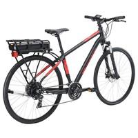 Apollo Eon Commuter 10 Matte Black/Red