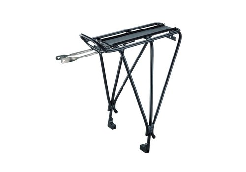 Topeak Topeak Explorer 29er Rear Bike Rack w/Disc Mount Black