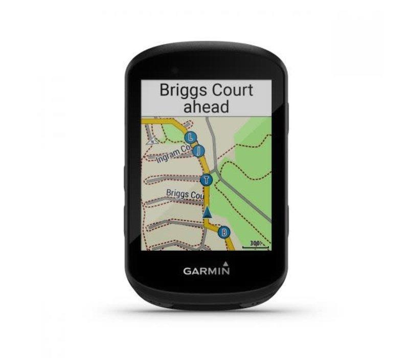Garmin Edge 530 Bundle