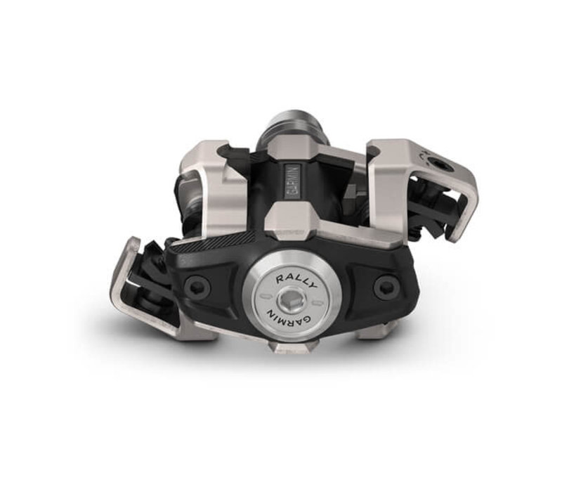 Rally XC200 Pedal Dual Power Meter