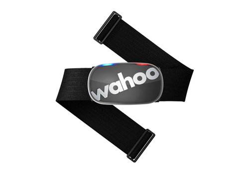 Wahoo Wahoo TICKR Heart Rate Monitor - GEN 2 - Stealth Grey