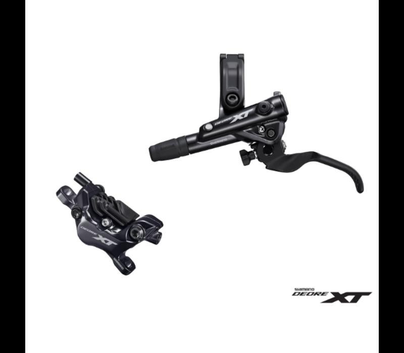 Shimano XT Trail Disc Brake BR-M8120 Left Lever