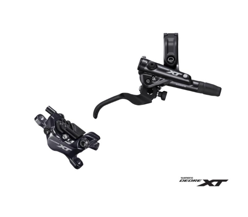 Shimano XT Trail Disc Brake BR-M8120 Right Lever