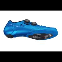 Shimano Sh-RC902 Road Shoes 45 E-Width  Blue