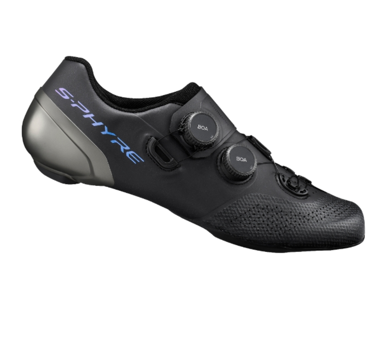 Shimano Sh-RC902 Road Shoes 44 Black