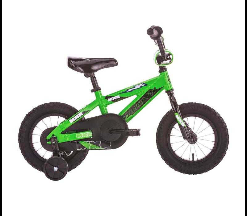 """MXR 12"""" Green / Purple"""