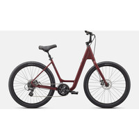 2021 Specialized Roll Sport Low Entry