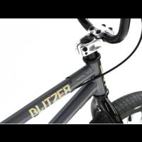 """Blitzer 18"""" BMX Complete"""