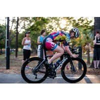 Tri Suit Half Sleeve Women's New Dawn Collection