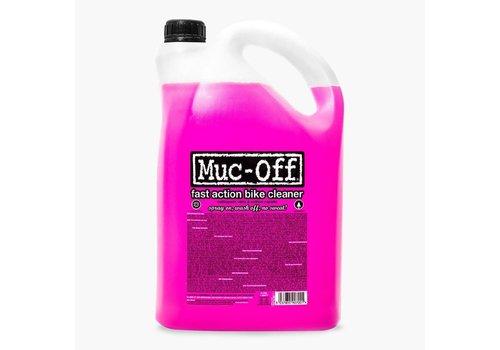 Muc Off Muc-Off Nano Wash Tech Bike Cleaner 5L