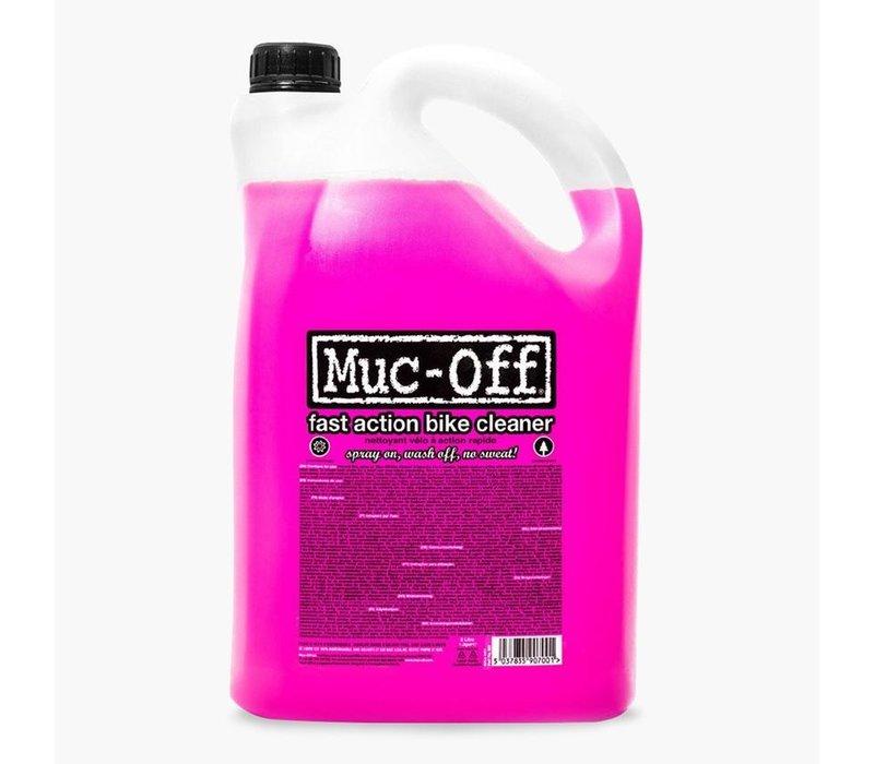 Muc-Off Nano Wash Tech Bike Cleaner 5L