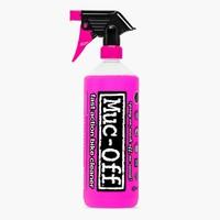 Muc Off Cleaner Nano Wash Pink 1L