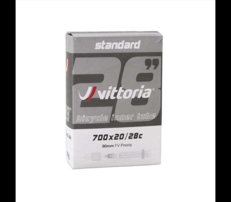 Vittoria Tube 700x20/28mm FV 80mm Strd