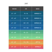 2022 Jett 16 Single Speed