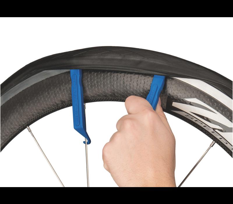 Park Tool Tyre Lever Set x3