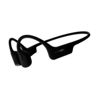 AFTERSHOKZ AEROPEX Wireless Bluetooth Headphones Cosmic Black