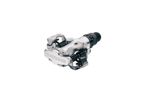 Shimano Shimano SPD M520 XC Pedals Silver