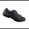 Shimano Shimano Sh-Me100 Spd Mountain Bike Shoes Black