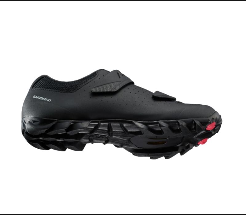 Shimano Sh-Me100 Spd Mountain Bike Shoes Black