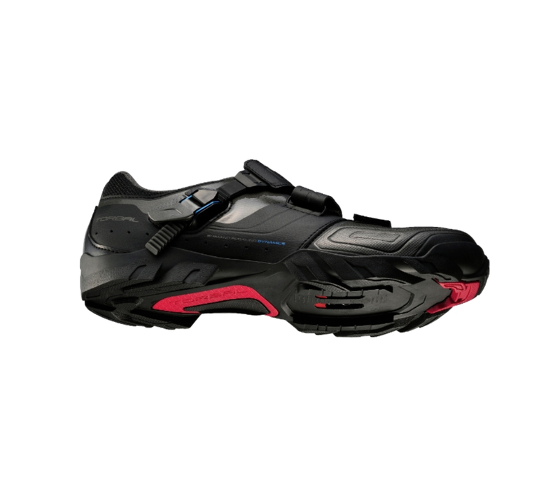 SH-M089 SPD E-Width Mountain Bike Shoes