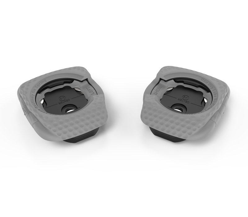 SPEEDPLAY COMP Pedal System (with Easy-Tension Cleats)