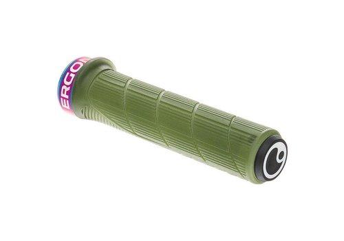 Ergon Ergon Grip GD1 Evo Factory Frozen Moss / Oil Slick
