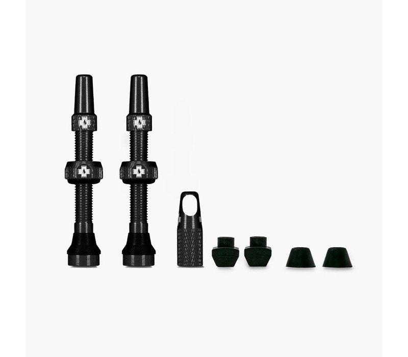 Muc-Off  Tubeless Valve Kit 44mm
