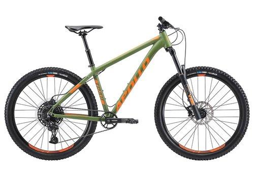 Apollo Trail 30 Matte Green/Orange