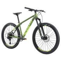 Trail 20 Matte Green/Lime Medium