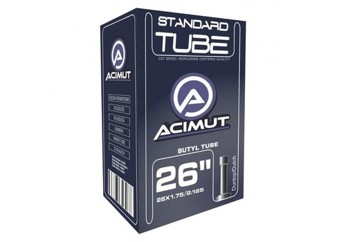 ACIMUT Tube - 26 x 1.75/2.125 PV 48mm